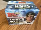 2000 Topps Traded Factory Sealed & Rookies Card Set Miguel Cabrera Rookie + Auto