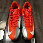 New 2012 Nike Hyperfuse Vapor Elite US Size 12 Soccer Cleats (without the box)