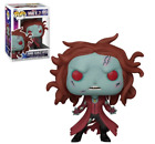 Ultimate Funko Pop Marvel Zombies Figures Gallery and Checklist 40