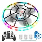 Q7 Mini Drone for KidsRC Helicopter with Altitude Hold and Headless
