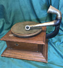 ZONOPHONE PHONOGRAPH FOR PARTS