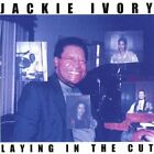 JACKIE IVORY Laying In Cut CD BRAND NEW STILL SEALED RARE