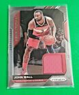 John Wall Cards, Rookie Cards and Autographed Memorabilia Guide 6