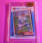 2015 Topps Archives Signature Series Baseball Cards 24