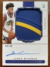 Top 2020-21 NBA Rookie Cards Guide and Basketball Rookie Card Hot List 127