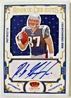 Rob Gronkowski Rookie Card Guide and Checklist 9