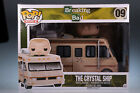 Ultimate Funko Pop Rides Vinyl Vehicles Checklist and Gallery 15