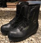 Vintage Bata Mickey Mouse Bunny Rubber Extreme Cold US Military Boots Size 12W