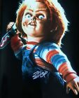 BRAD DOURIF AUTOGRAPHED CHILDS PLAY 8X10 PHOTO CHUCKY CHARLES LEE RAY