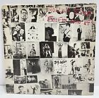 VINYL is EX NM ROLLING STONES Exile On Main Street 1972 Postcards Records LPs
