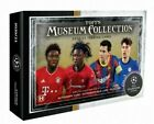 2020-21 Topps UEFA Champions League Museum Collection Soccer Hobby Box - Sealed