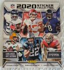 2020 Panini NFL Sticker & Card Collection Football Cards - Checklist Added 23