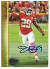 2015 Topps Field Access Football Cards 58