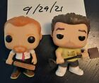 Ultimate Funko Pop Shaun of the Dead Figures Gallery and Checklist 9