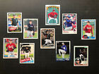 2015 Topps Limited Baseball Complete Set - Less Than 1,000 Boxes Available 13