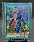 Top Kylian Mbappe Cards to Kickstart Your Collection 23