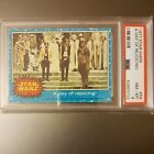 1977 Topps Star Wars Series 1 Trading Cards 82