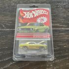 2021 Hot Wheels RLC Exclusive 69 Chevrolet Camaro SS LOW NUMBER 01266 30000