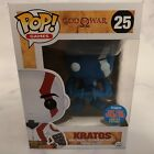Ultimate Funko Pop God of War Figures Gallery and Checklist 28