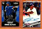 2013 Topps Chrome Baseball - Top Early Pulls and Hit Tracker 16