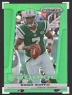 Geno Smith Signs Football Card and Autograph Deal with Panini America 6