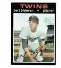 Bert Blyleven Cards, Rookie Cards and Autographed Memorabilia Guide 17