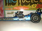 1320 The Fuelers Sneaky Pete Robinsons Front Engine Dragster 1 24 scale