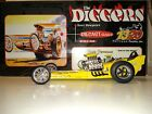 1320 The Diggers Greer Black Prudhomme 1 24 scale front engine dragster MINT