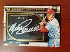 2021 Topps Museum Collection Baseball Cards 28