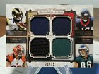 Sorting Out the 2013 Topps Football Retail Exclusives 52
