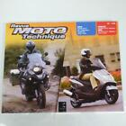 Review Tecnical Workshop E T a I Scooter Yamaha YP D 125 majesty 2001 2007 N