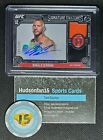 2016 Topps UFC Museum Collection Trading Cards 11