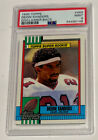Deion Sanders Cards, Rookie Cards and Autographed Memorabilia Guide 20