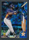 2020 Topps Chrome Update Series Sapphire Edition Baseball Cards 25