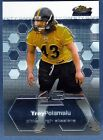 Hair-larious: Troy Polamalu Signs First Cards Since 2003 18