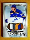 10 Best Upper Deck The Cup Rookie Cards 12