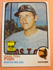 Carlton Fisk Cards, Rookie Card and Autographed Memorabilia Guide 23