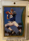 Peyton Manning Cards, Rookie Cards and Memorabilia Buying Guide 8