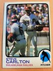 Steve Carlton Cards, Rookie Cards and Autographed Memorabilia Guide 17