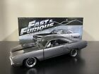 GMP 1970 PLYMOUTH ROAD RUNNER FAST  FURIOUS 118 DIECAST 18857 THE HAMMER NEW