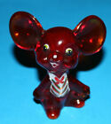 Fenton Mouse Red