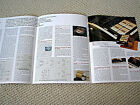 Accuphase C-290 pre-amplifier brochure catalogue
