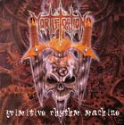 Mortification-Primitive Rhythm Machine CD Christian Metal (Brand New Sealed)