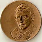 Charles Lindbergh 40th Annv Commercial Aviation Medal