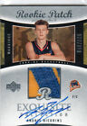 Top 10 Upper Deck Exquisite Basketball Rookie Cards 23