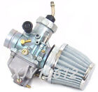 Carb SUZUKI RM65 RM80 RM85 Carburetor & Air Filter