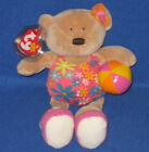 TY WAILEA the BEAR BEANIE BABY - MINT with MINT TAG