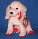 TY SONNET the DOG BEANIE BABY - MINT with MINT TAG
