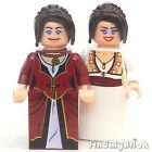 PM120 Lego Two Pirate Maiden Princess Minifigures - NEW