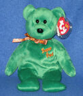 TY DAD-E 2004 the BEAR BEANIE BABY - MINT RETIRED